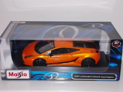 maisto-special-edition-lamborghini-gallardo-superlegera-1-18-die-cast-(metal)-ηλικια-8+-31145-(29.99)